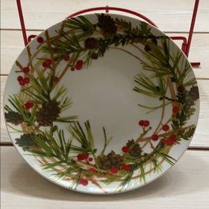 Hallmark Christmas Serving Plate
